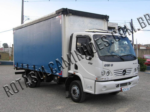Mb Accelo 915