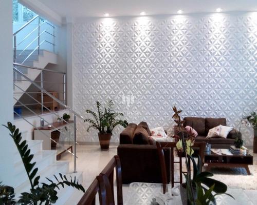 Imagem 1 de 30 de Casa  - Chácara Da Malota - Ca01345 - 69565383