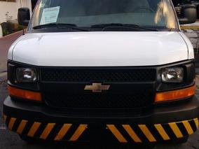 Chevrolet Express 2012. 8 Birlos