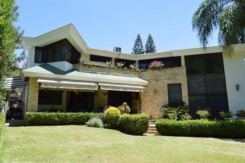 Casa A Campo De Golf - Las Cañadas