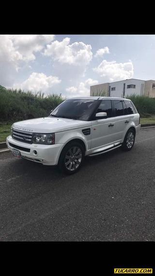 Land Rover Range Rover .