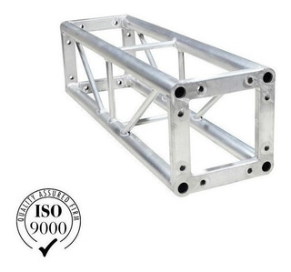 Lion Support Lt-k1241 Truss Aluminio Con Bulones 30x30x100cm