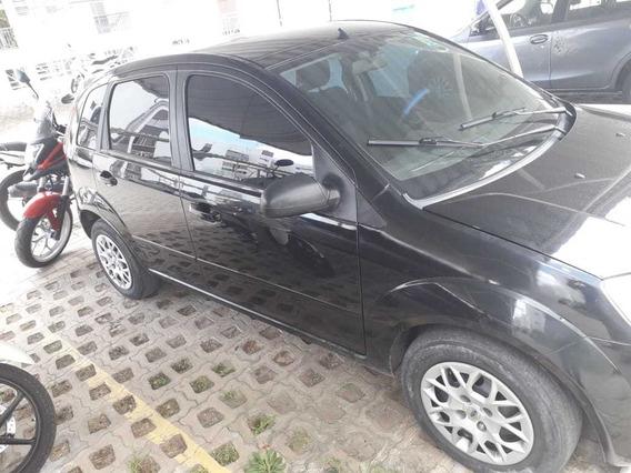 Ford Fiesta 1.6 Flex 5p 2006
