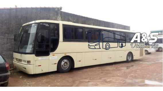 Busscar Ell Buss 340 C/50 Lug. Super Oferta Confira!! Ref.51