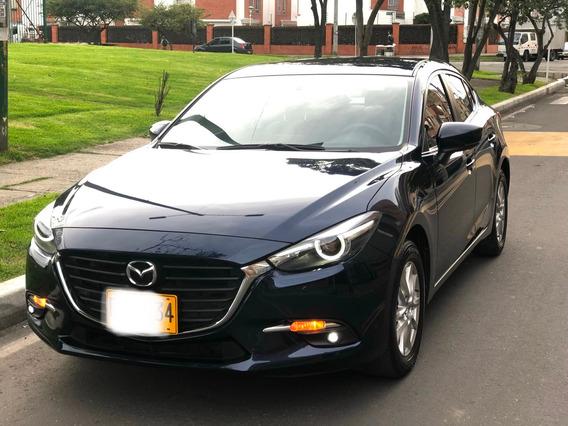 Mazda 3 Touring Automático - 2019 - 2000cc - 10800kms