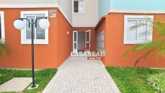 Compre Seu Apê Financiado E Com Fgts! Residencial Internacional - 1 Dormitório | 1 Vaga | Veja Fotos! - Ap0119