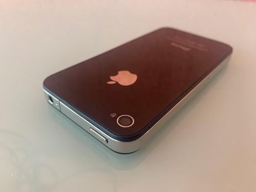 iPhone 4 Usado - Sucata