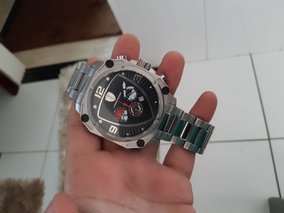 Relógio Lamborghini Semi Novo