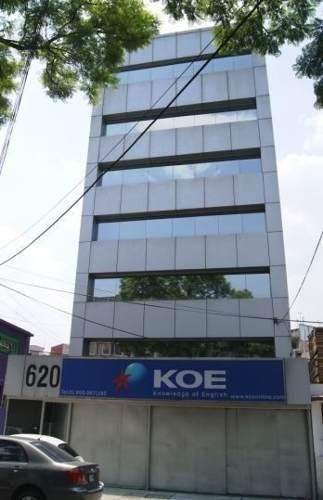 Oficinas En Renta Col. Del Valle (s)