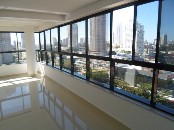Apartamento Em Setor Bueno, Goiânia/go De 187m² 4 Quartos À Venda Por R$ 950.000,00 - Ap248875