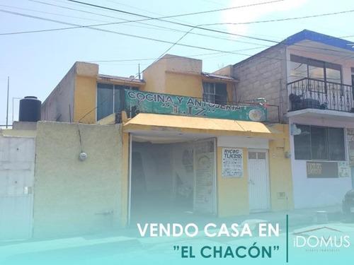 Imagen 1 de 10 de Casa Sola En Venta Unión Chacón