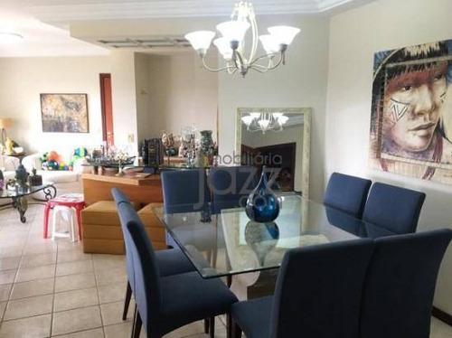 Apartamento À Venda, Notre Dame - Campinas/sp - Ap5051