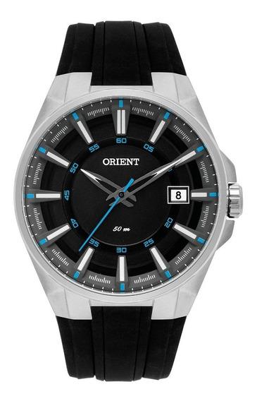 Relógio Orient Masculino Mbsp1025p1px