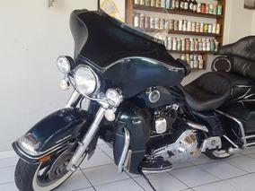 Harley Davidson Ultra Classic 2001