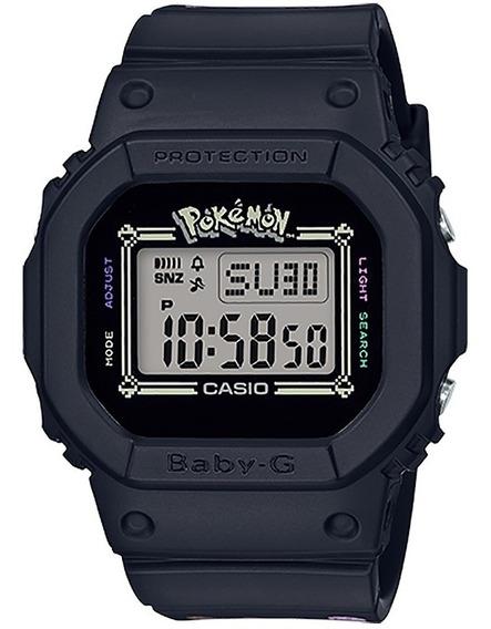 Relógio Casio Baby-g Bgd-560pkc-1 Edição Especial