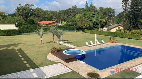 Chácara Com 7 Dormitórios À Venda, 5000 M² Por R$ 10.000.000,00 - Chácara Polaris - Indaiatuba/sp - Ch0027