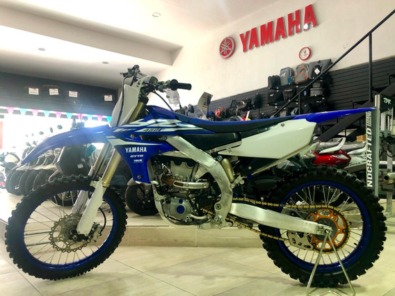 Yamaha Cross Yz 450 F