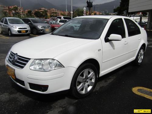 Volkswagen Jetta 2.0 Trendline 4 P 114 Hp