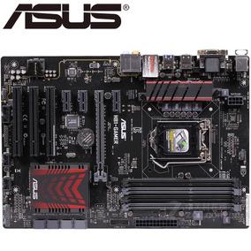 Placa Mae Asus H81-gamer