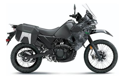Moto Kawasaki Klr 650 Adventure