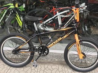 Bicicleta Venzo Infernó Freestyle Bmx Rotor Nuevas!!