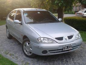Renault Megane Permuto X Mayor O Menor Valor Y Financio 100%
