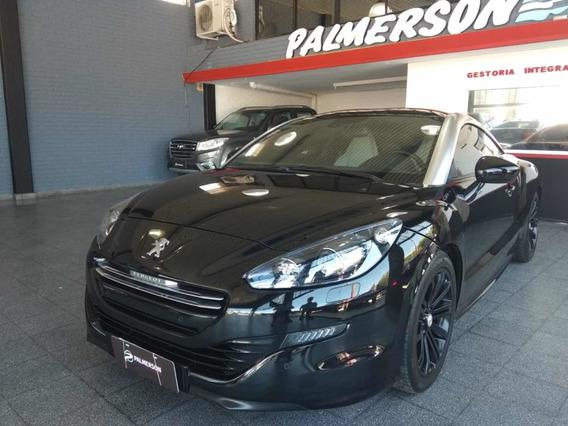 Peugeot Rcz 1.6 Thp 200cv Tip 2013 Financio / Permuto !!