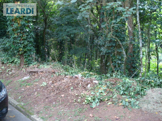 Terreno Em Condomínio Condomínio Arujazinho 3 - Arujá - Ref: 397541