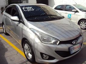 Hyundai Hb20s Premium 1.6 16v Flex, Fnm7376