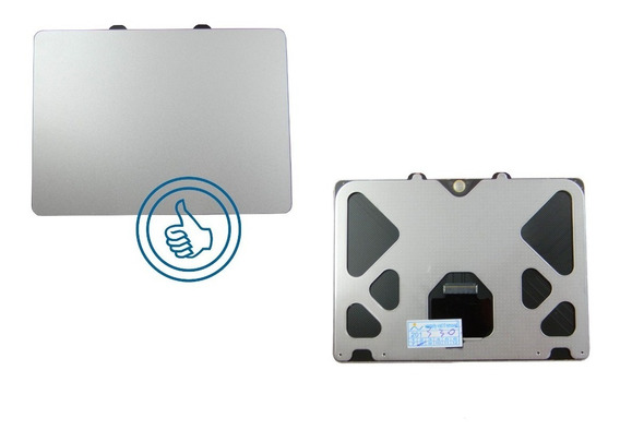Trackpad Touchpad Macbook Pro 13 A1278 922-9063 922-9525