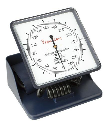 Esfigmomanômetro Hospitalar Premium Mesa Parede