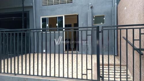 Sala Para Aluguel Em Jardim Leonor - Sa286050