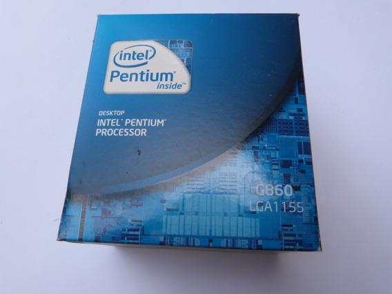 Processador Intel Pentium G620 - Lga 1155