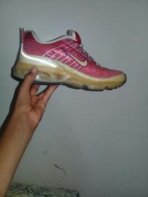 Tenis Nike Air Max 360 N° 37 Feminino
