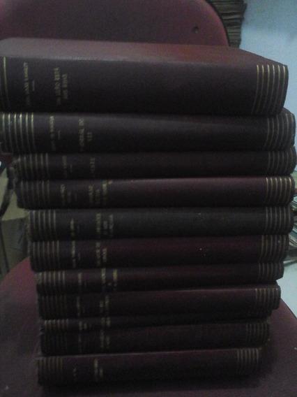 Coleção 12 Livros Grandes Romances Da Literatura Universal