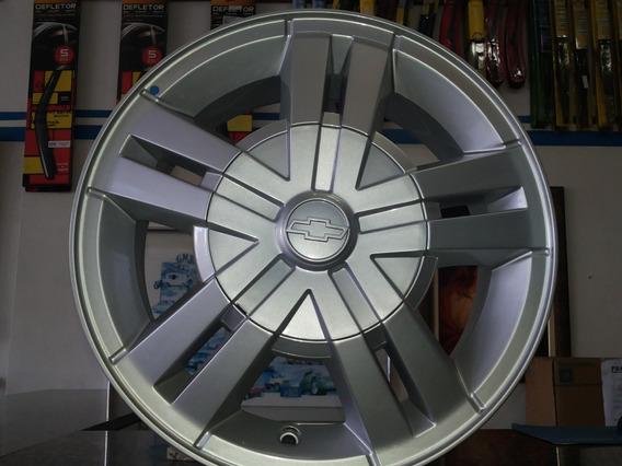 Roda Alumínio Celta/prisma Aro 14