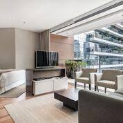 Flat Com 1 Dormitório À Venda, 66 M² Por R$ 1.450.000 - Vila Olímpia - São Paulo/sp - Fl0033