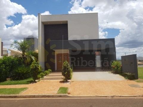 Vendo Casa Em Ribeirão Preto. Condomínio Quinta Da Primavera. Agende Sua Visita. (16) 3235 8388 - Cc01625 - 33571298