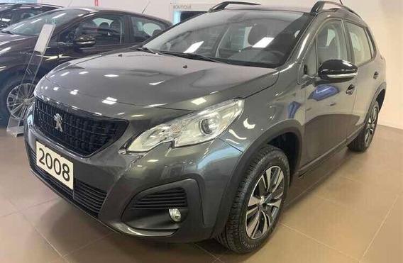 Peugeot 2008 1.6 16v Griffe Flex Aut. 5p 2020
