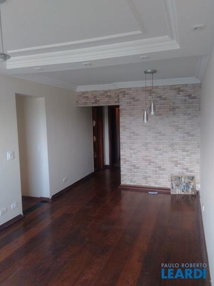 Apartamento - Moema Índios - Sp - 586616