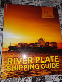 River Plate Shipping Guide