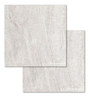 Porcelanato Travertino Blanco 60x60 San Lorenzo Cuotas