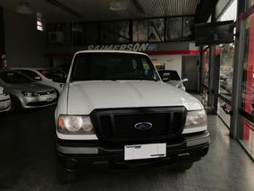 Ford Ranger Xl Plus 4x4