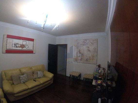 Sobrado Com 2 Dormitórios Para Alugar, 124 M² Por R$ 2.300/mês - Jardim Pedroso - Mauá/sp - So0064