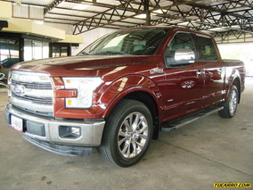 Ford F-150 Lariat 4x4 - Automatica