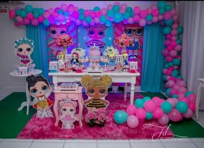 Doce Reino Festa Infantil!!!