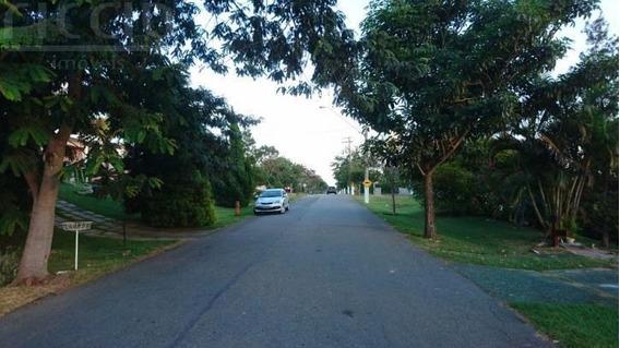 Terreno - Parque Mirante Do Vale - Ref: 1253 - V-te0833