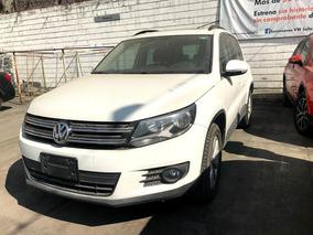 Volkswagen Tiguan 1.4 Wolfsburg Edition Dv