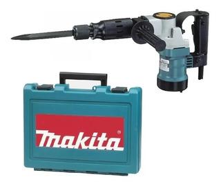 Martillo Demoledor Makita Hm0810t 900w Enc Hexg. 8.5j 6 Ctas