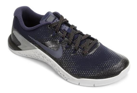 Tênis Nike Metcon 4 Feminino Crossfit